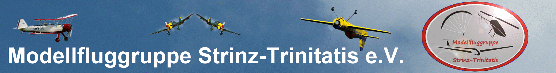 Modellfluggruppe Strinz Trinitatis e.V.